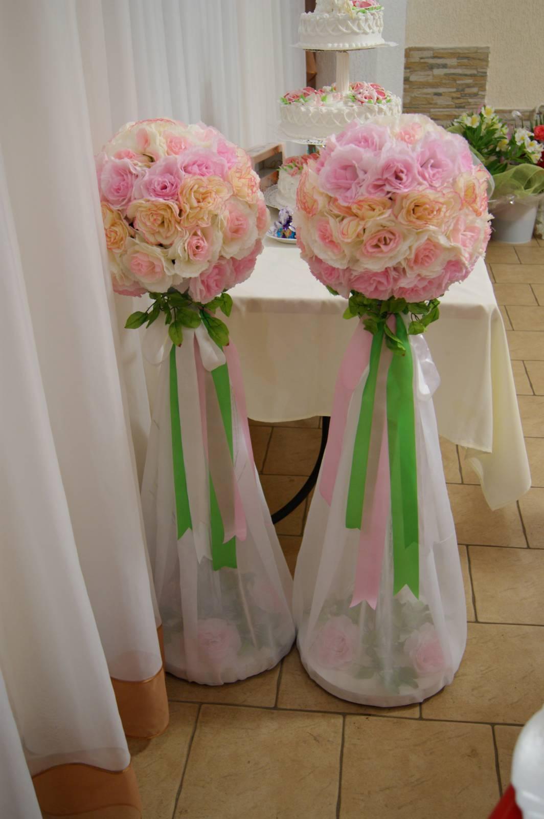 Цветочные своими руками на свадьбу своими руками